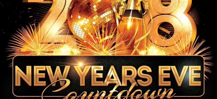 Top New Years Eve Parties